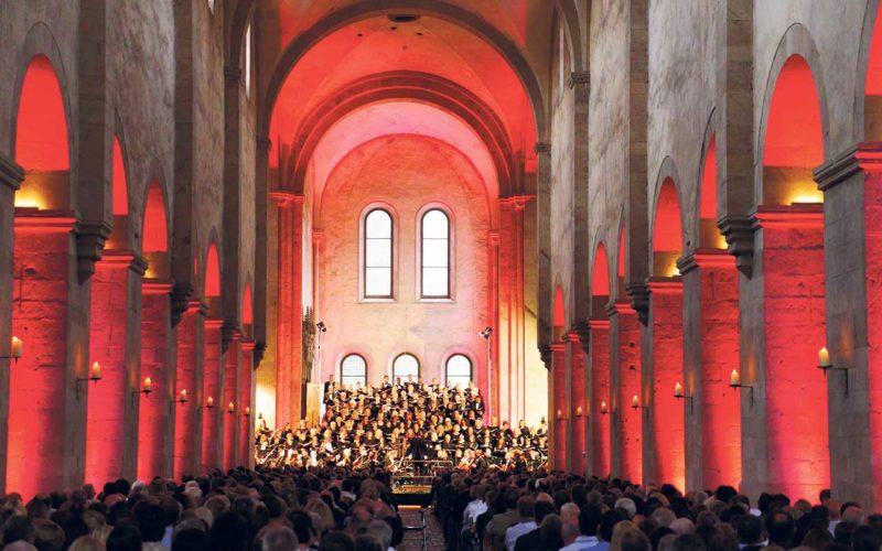 Reise Nach... - Kloster Eberbach