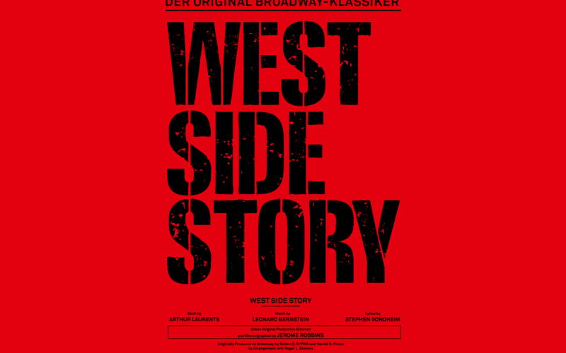 Reise Nach... West Side Story
