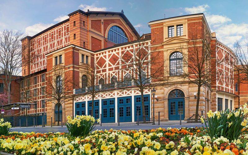 Operngala Bayreuth