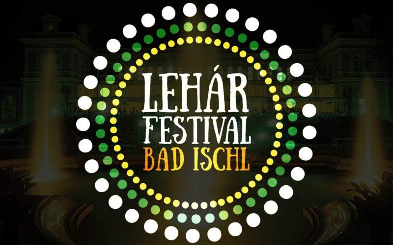"""Lehár Festival in Bad Ischl: """"Im weißen Rössl"""""""
