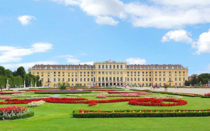 Reise Nach... - Schloss Schönbrunn