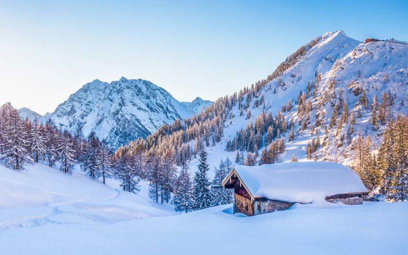 Reise Nach - Südtirol