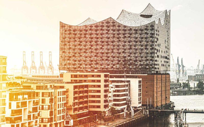 Reise Nach... Hamburg Elbphilharmonie